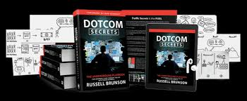 DotCom Secrets Book Review
