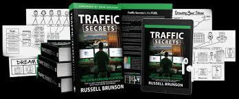 Traffic Secrets Book Review