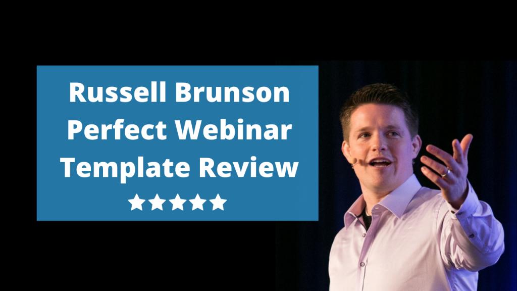 Russell Brunson Perfect Webinar Template Review