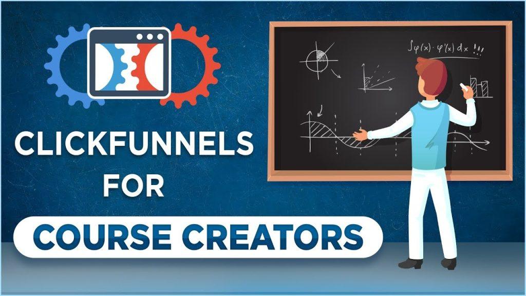 Course creators