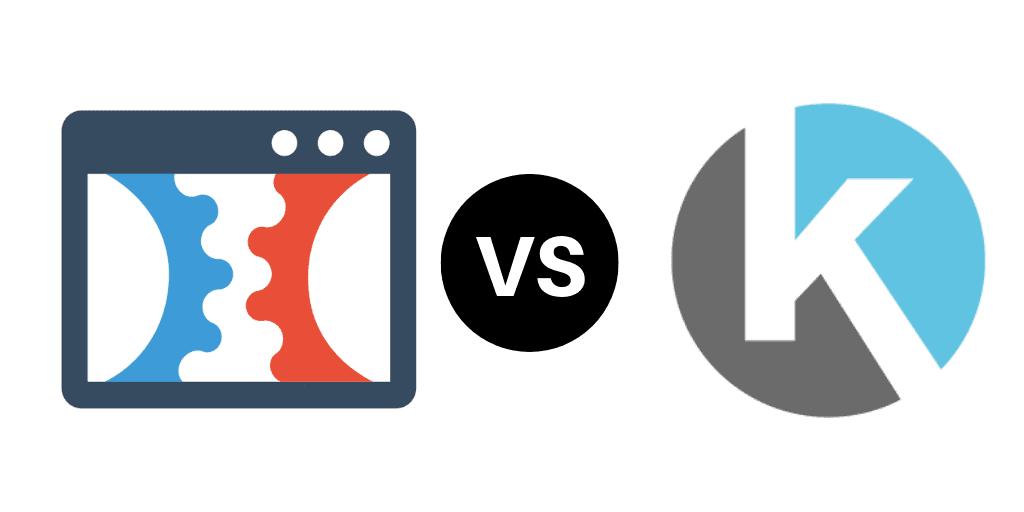 ClickFunnels vs Kartra