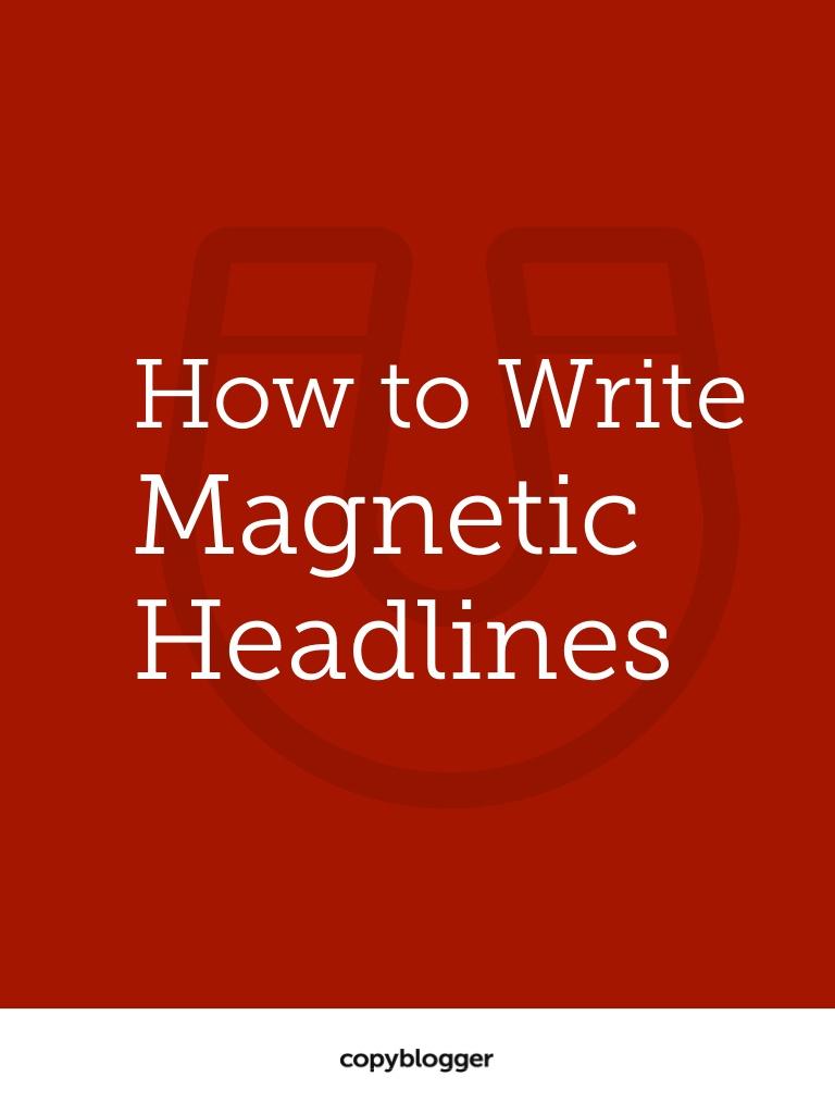 best copywriting books for headlines