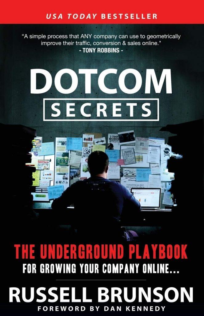 DotCom Secrets Book Review