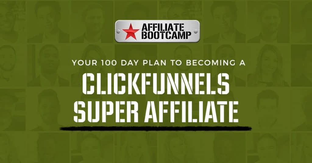 Clickfunnels Affiliate Training
